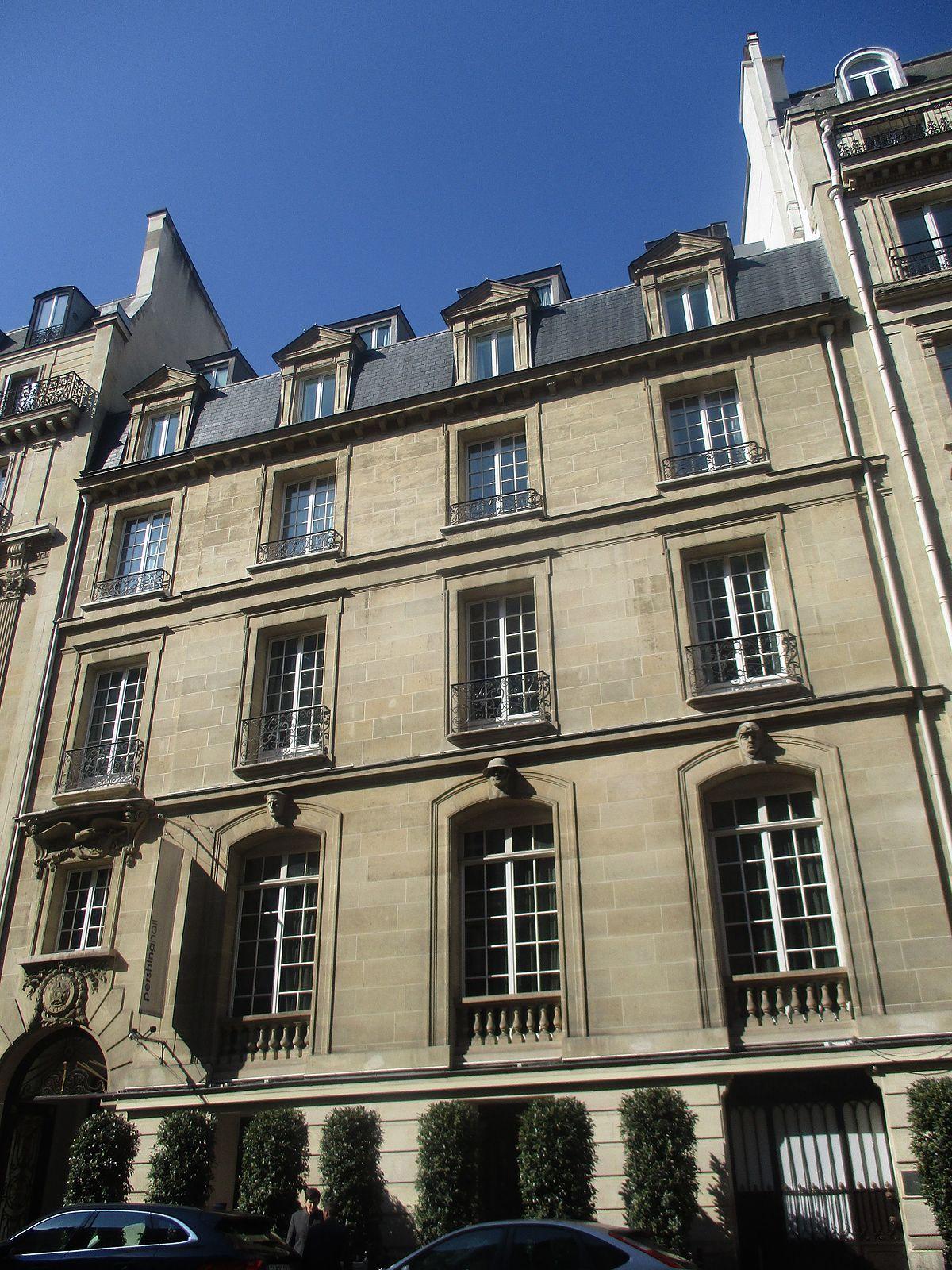 Paris Hotel Est