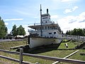 Fairbanks - Pioneer Park - SS Nenana 01.jpg