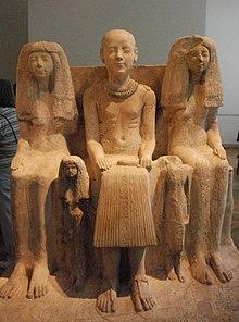 place des femmes dans l201gypte antique � wikip233dia