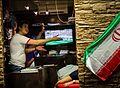 Fans watching Iran Argentina match at Mashhad 01.jpg