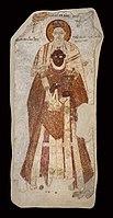 Faras - Bishop Petros with Saint Peter - Google Art Project.jpg