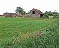 Farm building alongside Gilmorton Road - geograph.org.uk - 869053.jpg