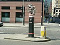Farringdon Street boundary - geograph.org.uk - 825233.jpg