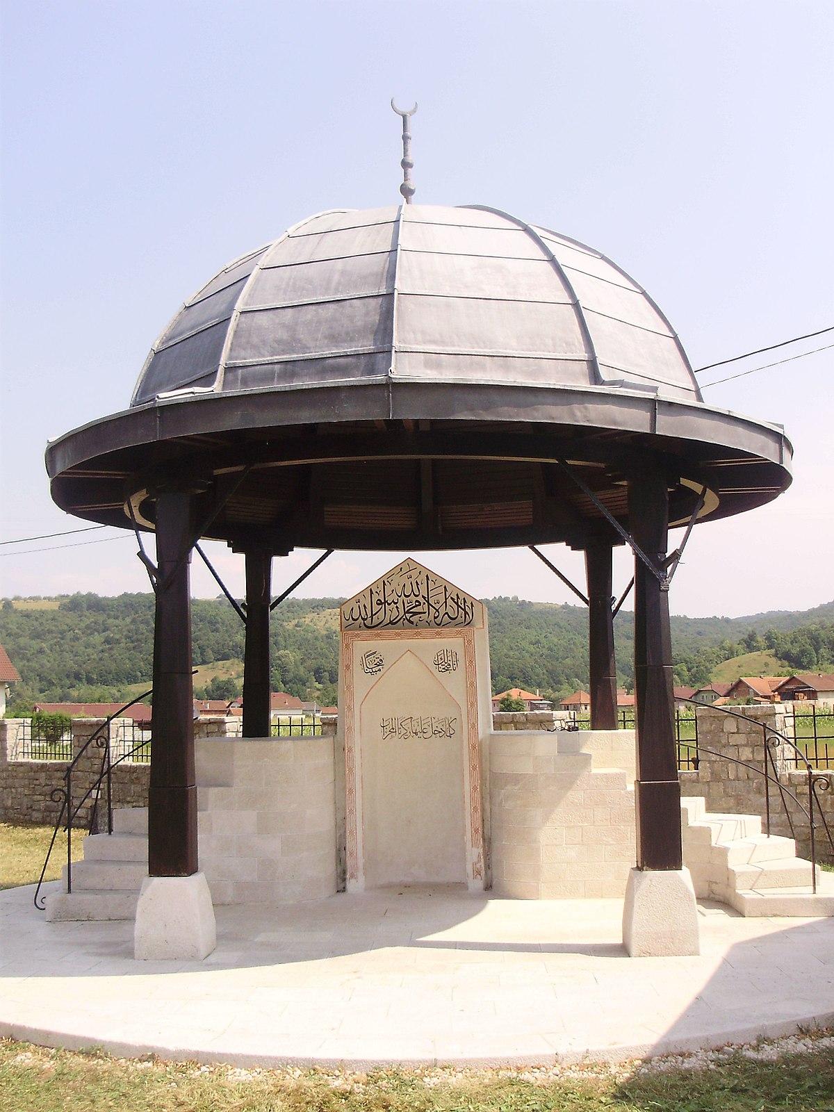 Musalla Wikipedia