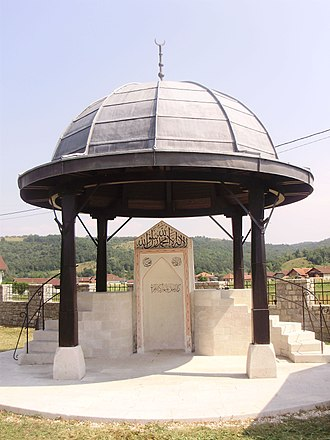 Musalla - Fatihova Musalla