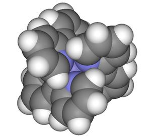 2,2'-Bipyridine - Image: Fe Bipy 3