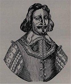 Ferdinando fairfax, 2nd lord fairfax of cameron