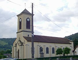 Church of Saint-Vincent-de-Paul
