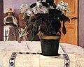 Fernand Khnopff - Hydrangea (13483668313).jpg
