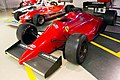 Ferrari 637 front-left Museo Ferrari.jpg