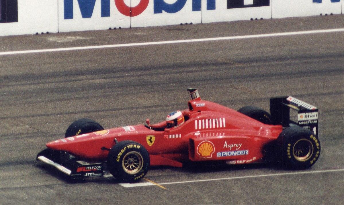 Ferrari F310 Wikipedia