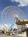 Ferris wheel Münster Send.JPG