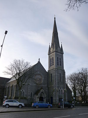 Ferryhill, Aberdeen - Ferryhill Parish Church, Aberdeen