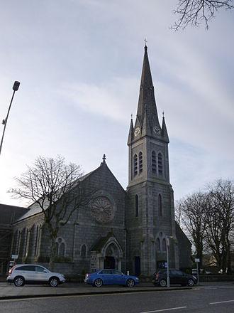 Ferryhill, Aberdeen - Ferryhill Parish Church, Aberdeen