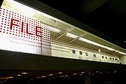 Festival Internacional da Linguagem Eletrônica - 2006 banner