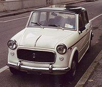 Fiat 1100 thumbnail