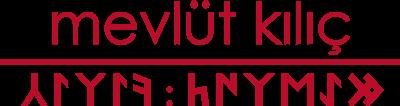 Coats of Arms of Mevlüt Kılıç