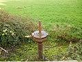 Field hydrant, Langstone - geograph.org.uk - 1583100.jpg