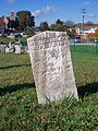 Fife (William Alexander Gillfillan), Bethel Cemetery, 2015-10-15, 01.jpg