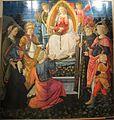 Filippo lippi e fra' diamante, madonna della cintola, 1456 ca..JPG