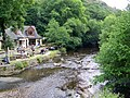 Fingle Bridge Inn - geograph.org.uk - 1403319.jpg