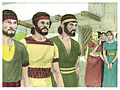 First Book of Samuel Chapter 18-6 (Bible Illustrations by Sweet Media).jpg
