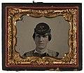 First Lieutenant Eli N. Baxter, Confederate States Army (5434182949).jpg