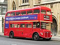 First London Routemaster RM1735 (735 DYE) Prince Consort Road May 2006 (cropped).jpg