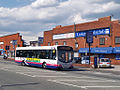 First Manchester bus 69222 (MX56 AEM), 1 July 2008.jpg