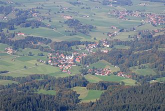 Fischbachau - Panorama