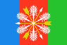 Flag of Chyormoz (Perm krai).png