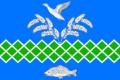 Flag of Korzhevskoe (Krasnodar krai).png