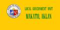 Flag of Makato, Aklan (variant).png