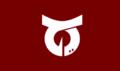 Flag of Otobe Hokkaido.png