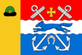 Flag of Savvatemskoe rural settlement.png