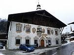 Goldener Adler inn