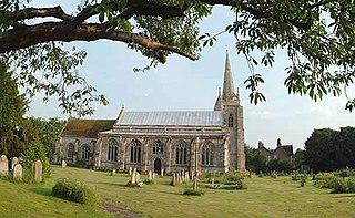 Fleet, Lincolnshire village in Lincolnshire, England