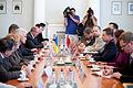 Flickr - Saeima - Latviju oficiālā vizītē apmeklē Ukrainas parlamenta priekšsēdētājs (15).jpg