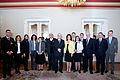 Flickr - Saeima - Solvita Āboltiņa tiekas ar Horvātijas prezidentu (5).jpg