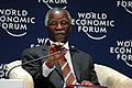 Flickr - World Economic Forum - Thabo Mbeki - World Economic Forum on Africa 2008.jpg