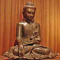 Flickr - dalbera - Buddha (musée Guimet).jpg