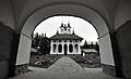 Flickr - fusion-of-horizons - Mănăstirea Cheia (1).jpg