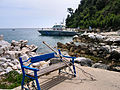 Flickr - ronsaunders47 - THASSOS. GREEK COASTGUARD STATION..jpg