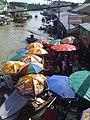 Floating Market Amphawa. - panoramio.jpg