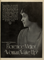 Florence Vidor in Woman, Wake Up! by Thomas H. Ince 2 Film Daily 1922.png