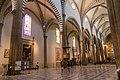 Florencia - Firenze - Basilica de Santa Maria Novella - Interior - 03.jpg