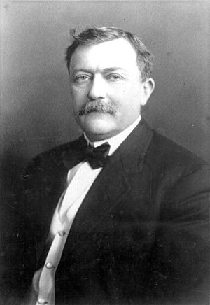 Albert W. Gilchrist - Image: Florida Governor Albert W. Gilchrist