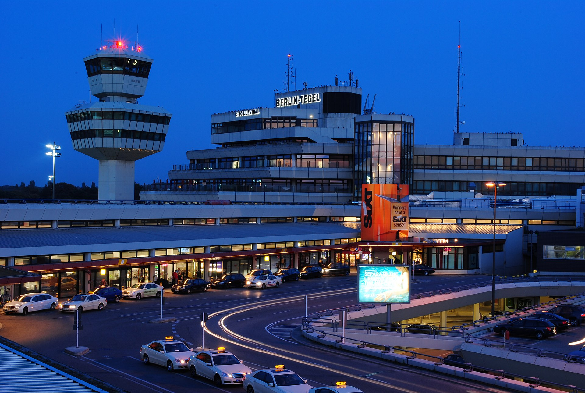 berlin tegel airport wikipedia. Black Bedroom Furniture Sets. Home Design Ideas