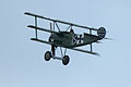 Fokker DR1 at Airpower11 13.jpg