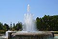 Font del roserar dels jardins del Real de València.JPG